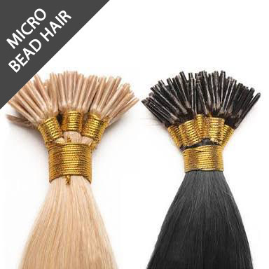 premium micro cylinder bead extensions